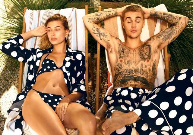 Ünlü model Hailey Baldwin, eşi Justin Bieber'ı çok kıskandığını itiraf etti