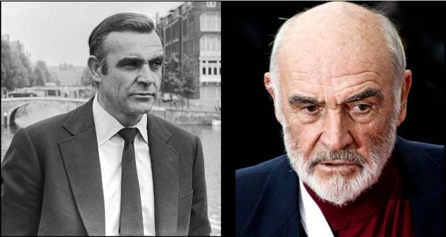 Oyuncu Sean Connery'nin ölüm haberini yeni duyan Rasim Ozan Kütahyalı kendine kızdı: Allah benim belamı versin